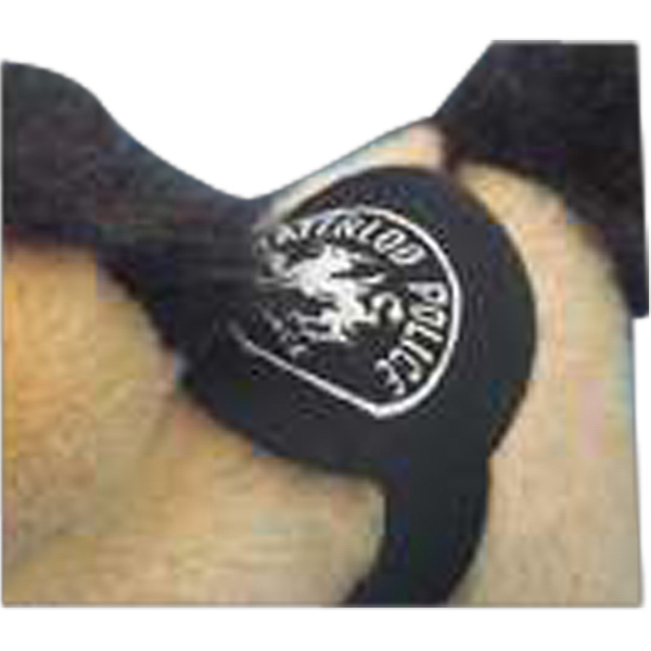 Personalized Saddle for stuffed animal