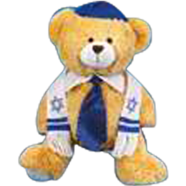 Promotional Shawl for stuffed animal