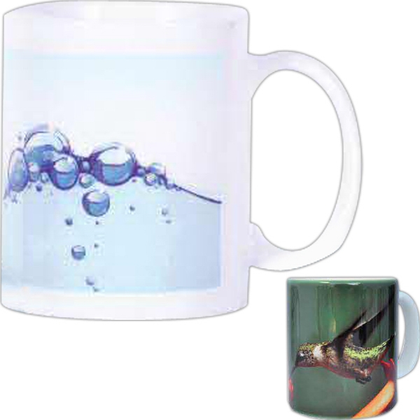 Printed Sublimation mug