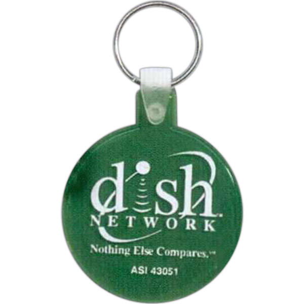 Customized Key Tag