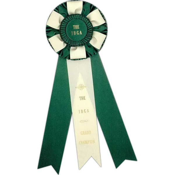 Customized Ribbon