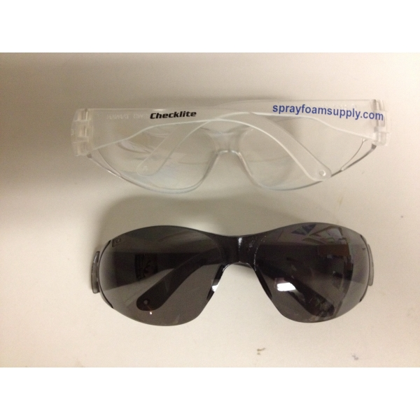 Personalized Safety Glasses