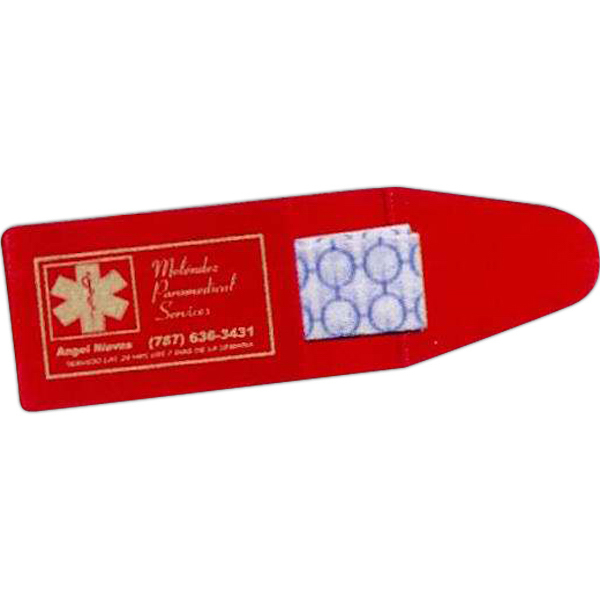 Promotional Pocket First Aid: Eyeglass Cleaner
