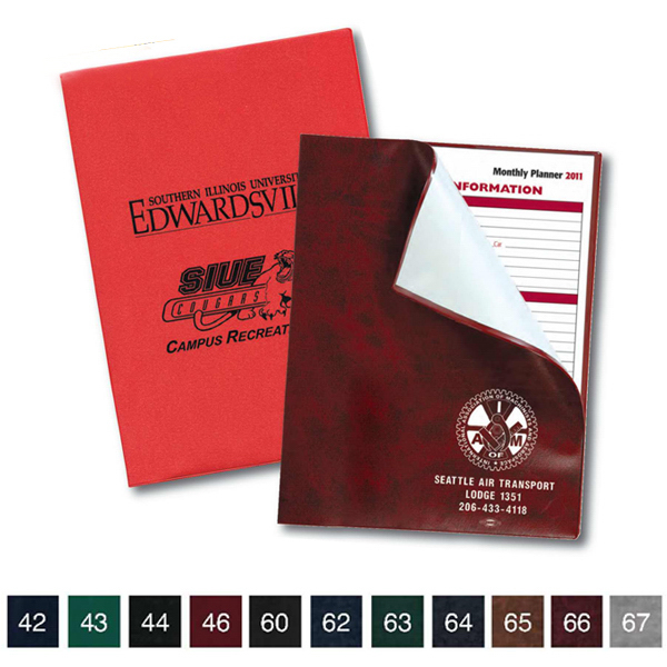 Imprinted Executive Academic Planner