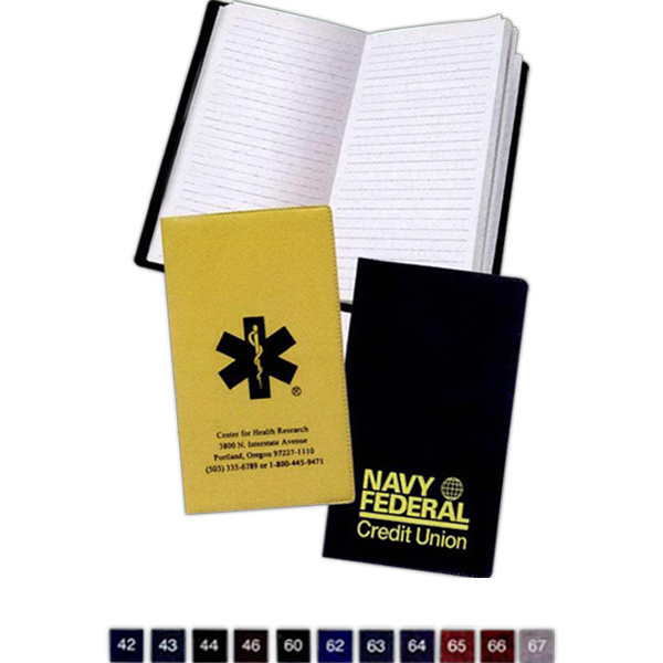 Printed Tally Book