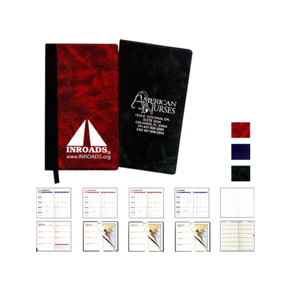 Customized Florence Academic Pocket Planner