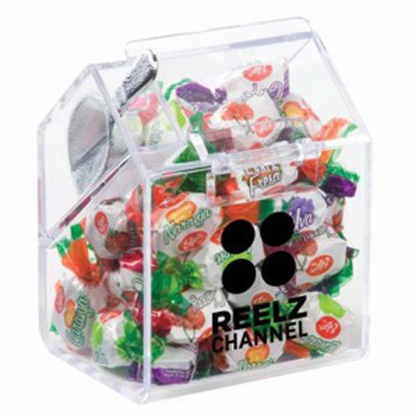 Promotional Bin with Scoop / Hard Candy