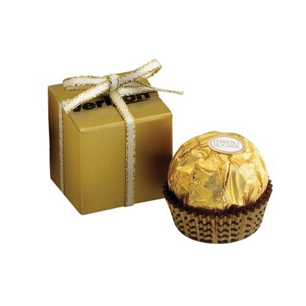 Custom Chocolate Gift box / Ferrero Rocher (R) 1