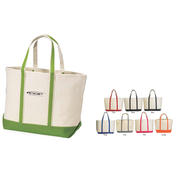 Promotional Sailing / Boat Tote