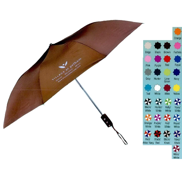 Promotional The Revolution Umbrella