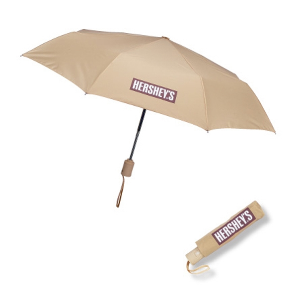 Personalized Executive Mini Umbrella