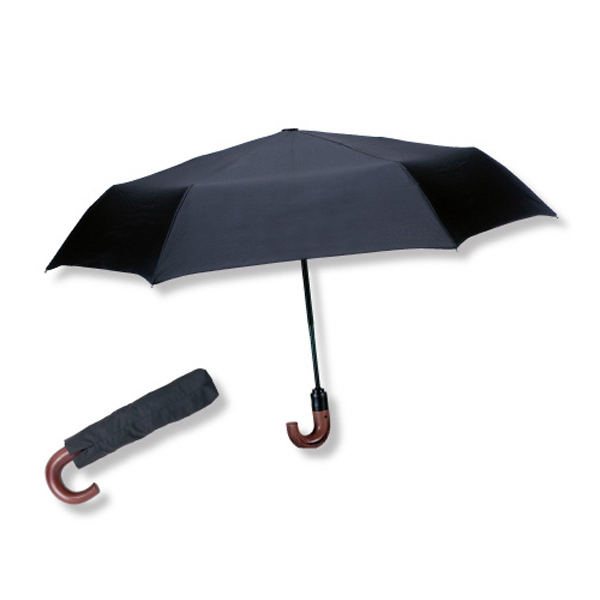 Custom The Crew Mini Umbrella