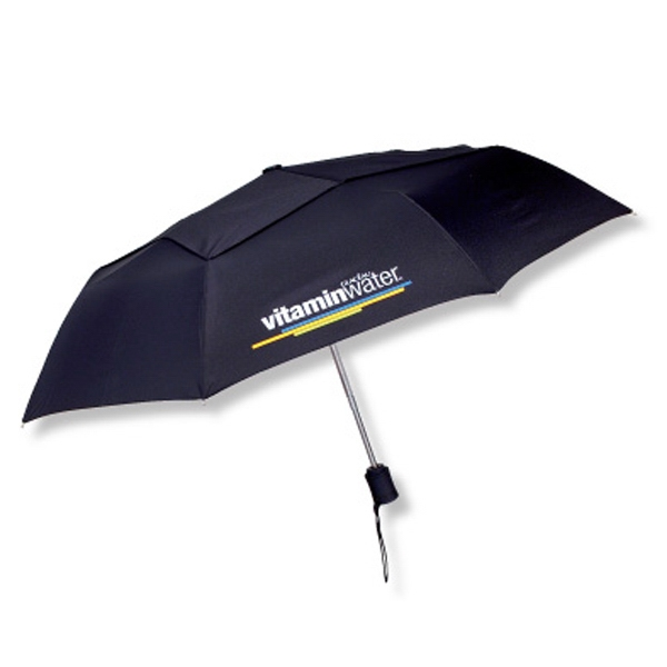 Promotional Vented Executive Mini Umbrella