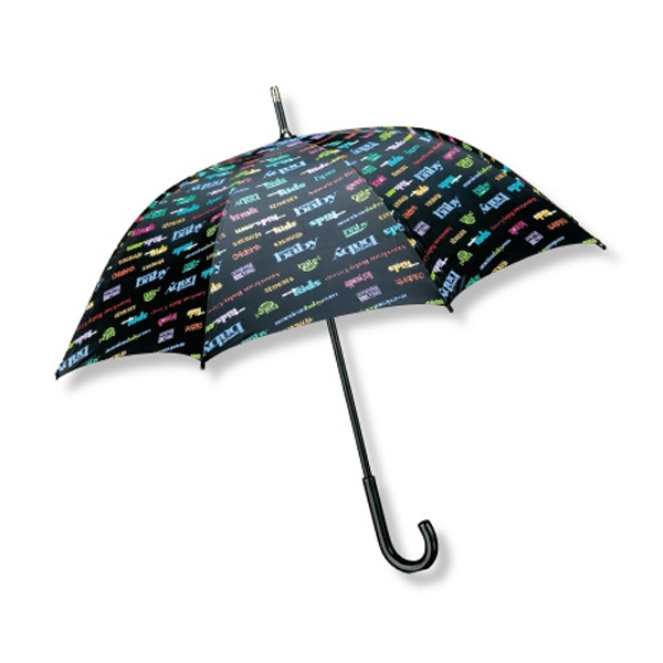 Customized Domestic Nylon Fashion Umbrella
