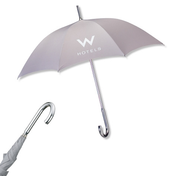 Imprinted The Retro Fashion Umbrella