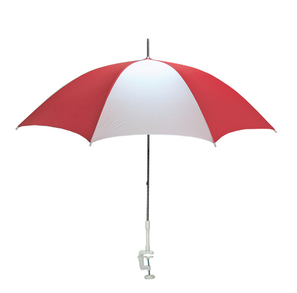 Customized Clamp On Beach Umbrella