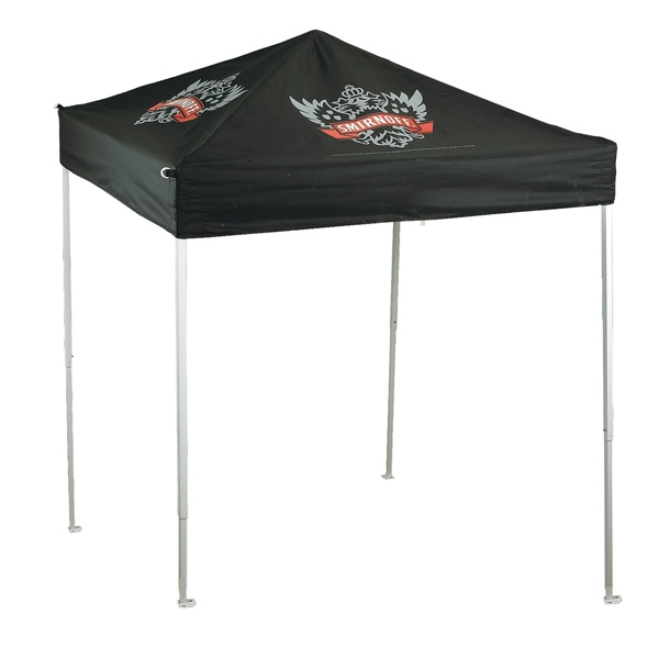 Promotional Automatic 5 Foot Gazebo