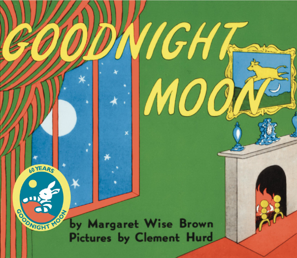 Promotional Goodnight Moon