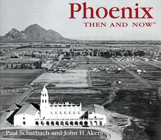 Promotional PHOENIX THEN AND NOW