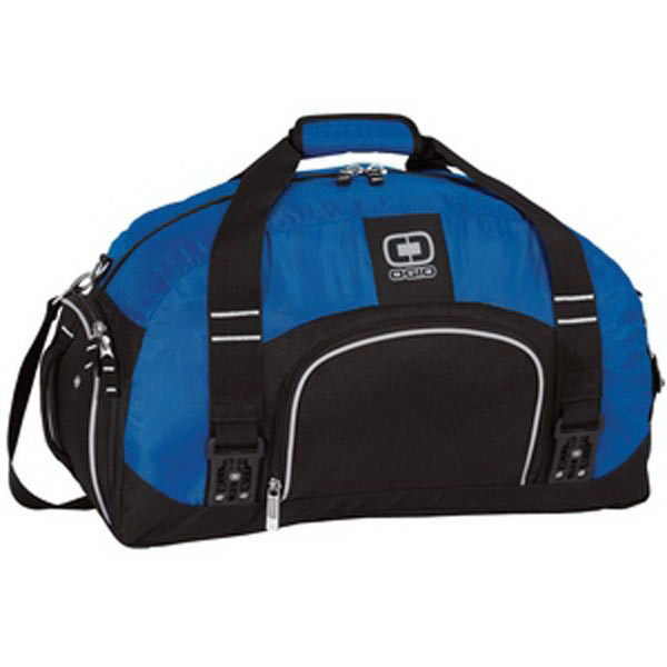 Custom Ogio® big dome duffel