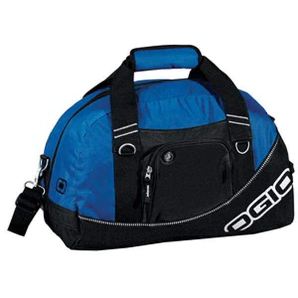 Promotional Ogio® half dome duffel