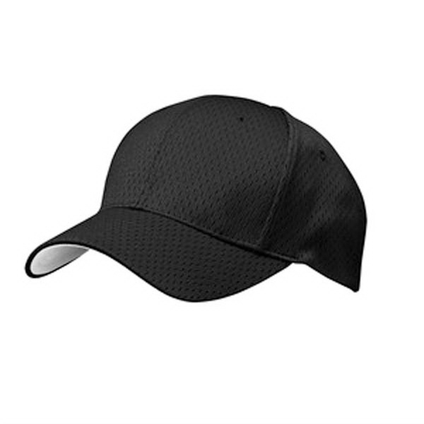 Custom Port Authority® pro mesh cap