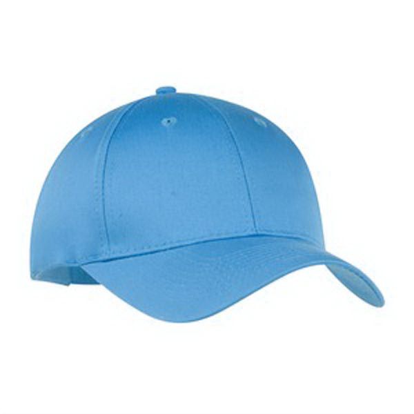 Promotional Port & Company® six-panel twill cap