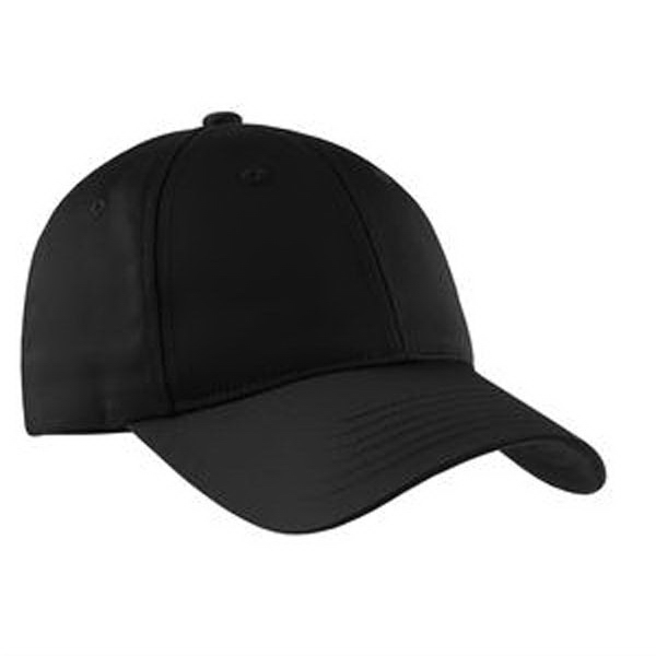 Printed Sport-Tek® youth Dry Zone nylon caps