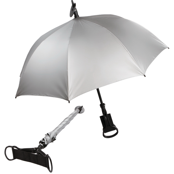 Promotional Spectator Seat Umbrella