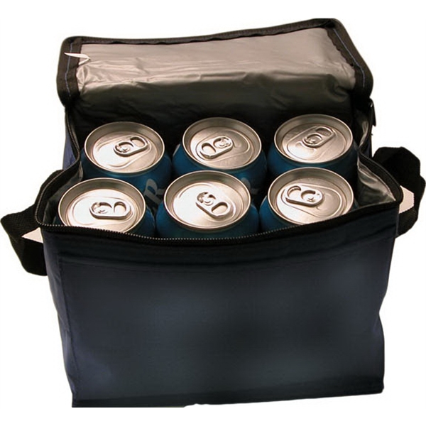 Promotional Six pack insulated cooler