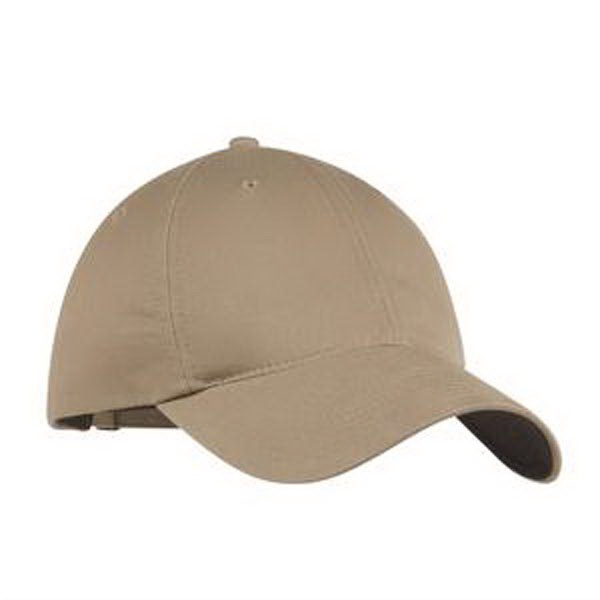 Printed Nike Golf (R) unstructured twill cap