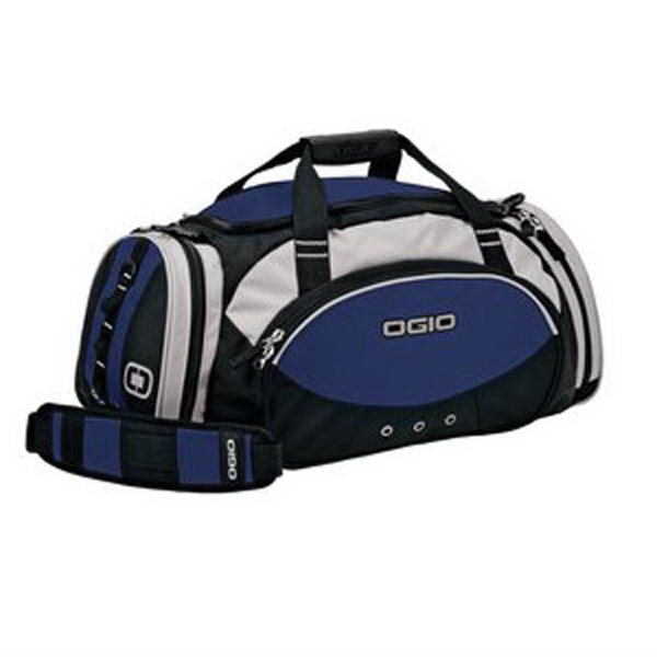 Imprinted Ogio® all terrain duffel