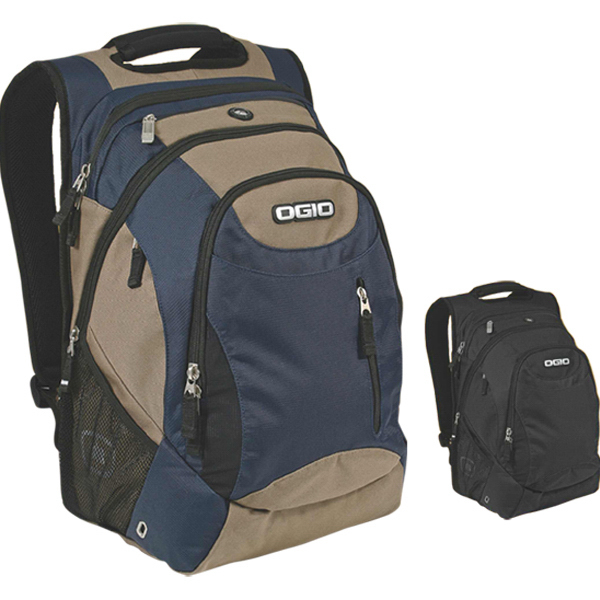 Personalized Ogio® politan pack