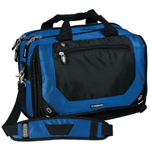 Imprinted Ogio® corporate city corp messenger