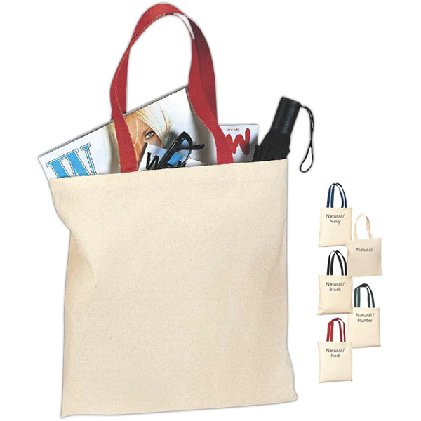 Personalized Port & Company® budget tote