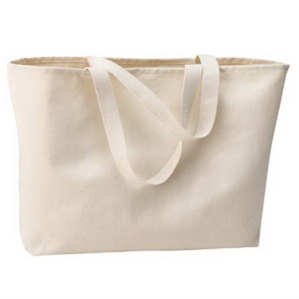 Custom Port & Company® jumbo tote