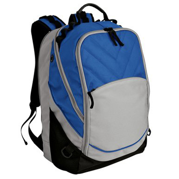 Promotional Port Authority® Xcape (TM) computer backpack