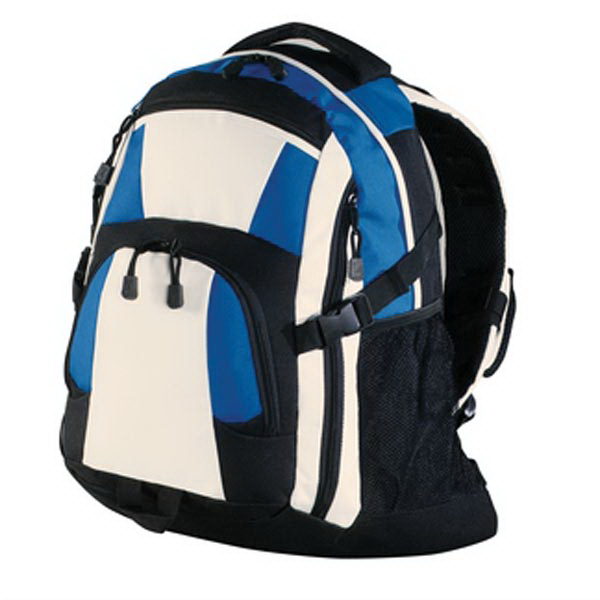 Custom Port Authority® urban backpack