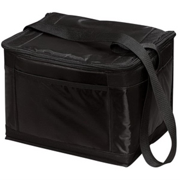 Printed Port Authority® 12-pack cooler
