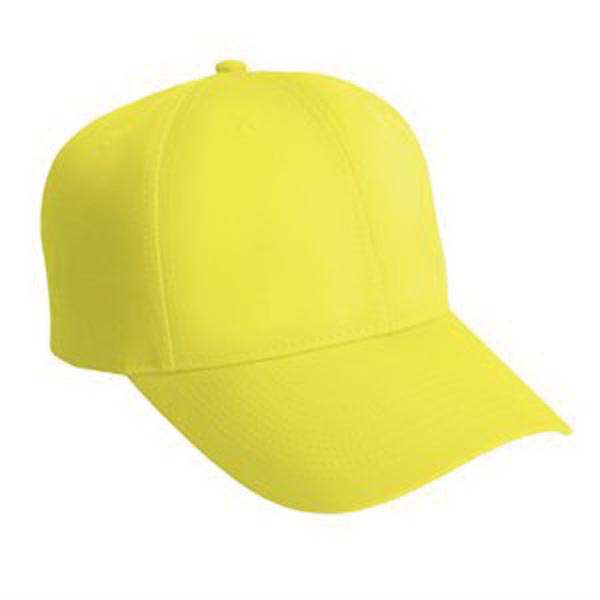 Promotional Port Authority® solid enhanced visibility cap