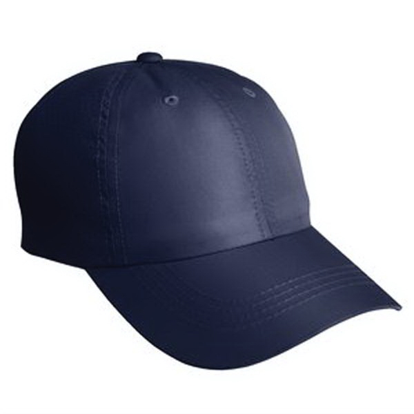 Personalized Port Authority® perforated cap