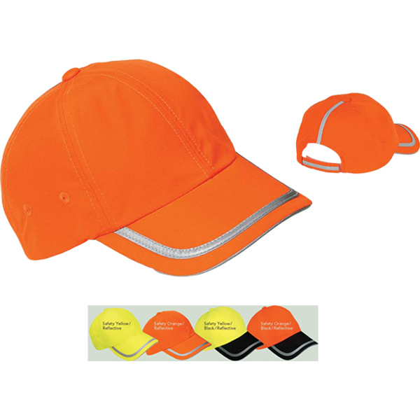 Imprinted Port Authority® safety cap