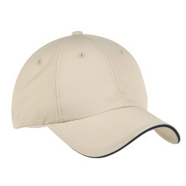 Customized Port Authority ® Dry Zone (TM) Cap