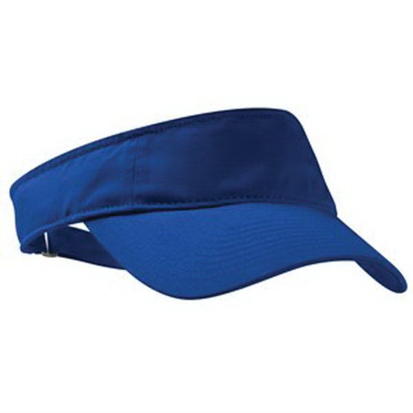Custom Port Authority ® fashion visor