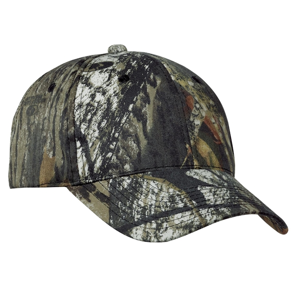 Personalized Port Authority (R) pro camouflage series cap