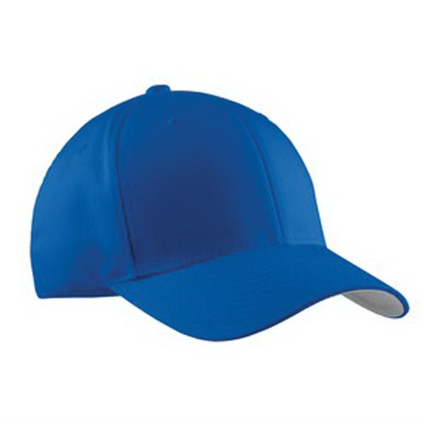 Printed Port Authority® Flexfit® cap