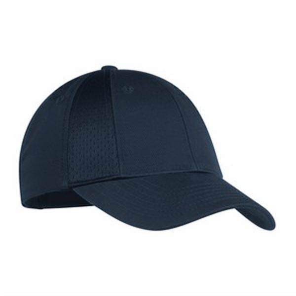 Imprinted Port Authority® mesh inset cap