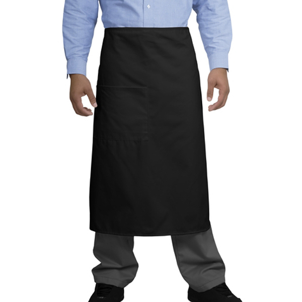 Customized Cornerstone® full bistro apron