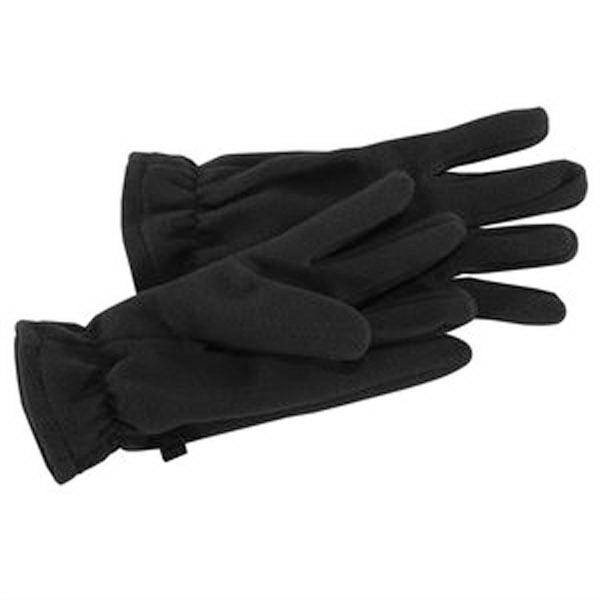 Customized Port Authority® fleece gloves