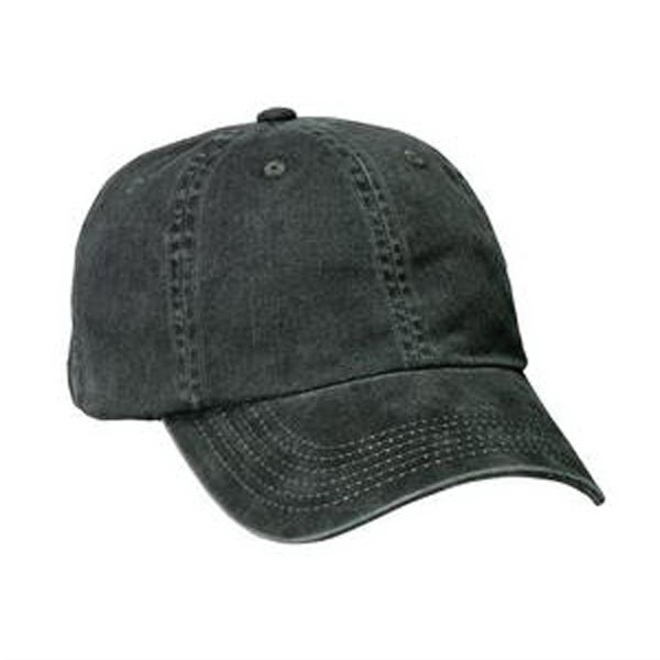 Promotional Port Authority® garment washed cap